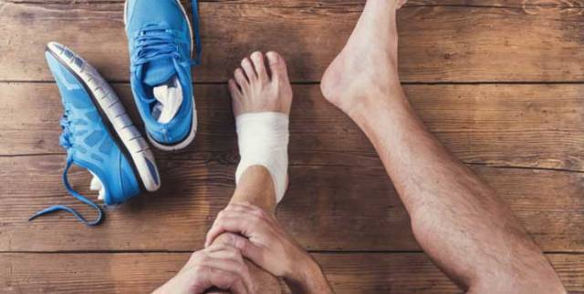 avoid to common exercise injuries