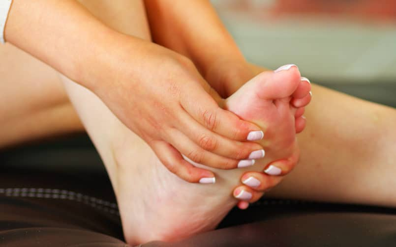 11 Ways To Help Relieve Bunion Pain