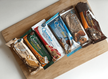 questbars optigura