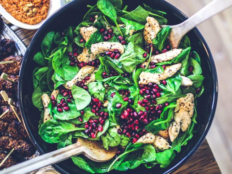 IG bas indice glycémique aliments