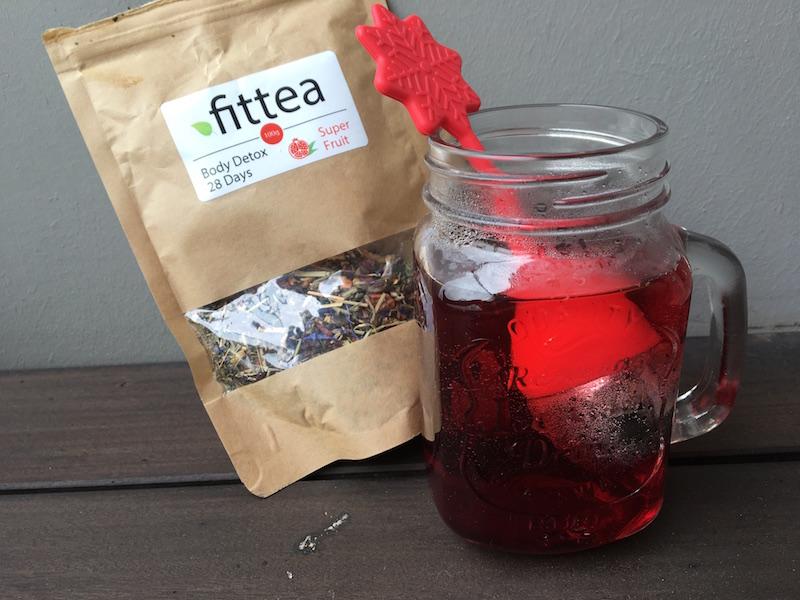 fit tea superfruit