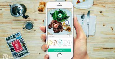 foodvisor app manger sainement