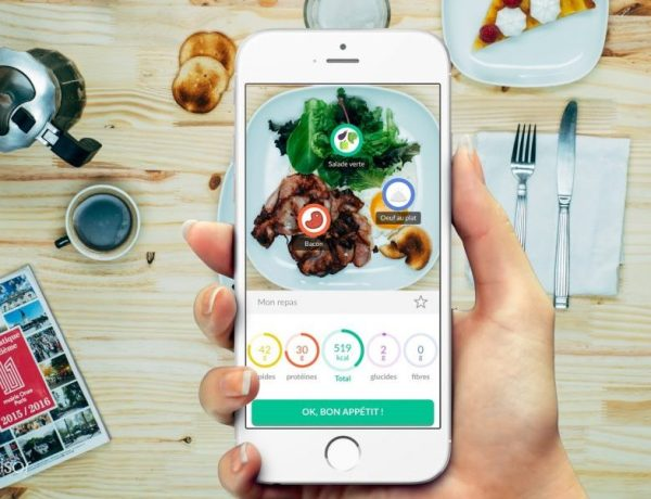 foodvisor app manger sainement