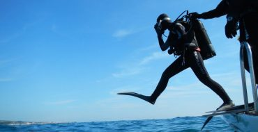 plongée sous marine quel sport faire cet été