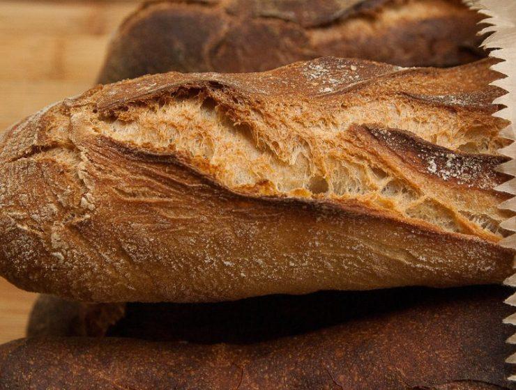 meilleur pain perdre du poids rééquilibrage alimentaire sport