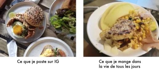 food thefitnesstheory avant apres