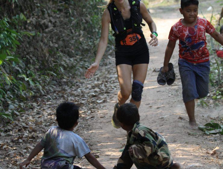 ultra trail angkor marathon