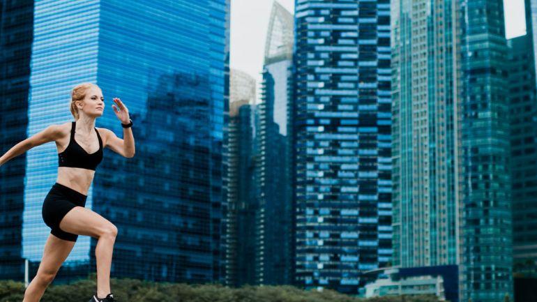 apprendre à courir aimer le running