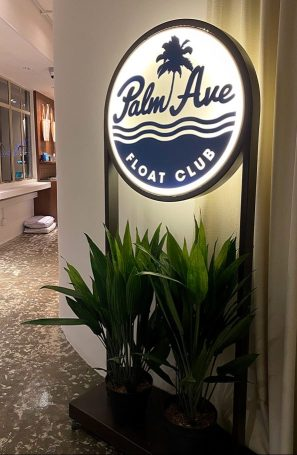 palm ave sinapore