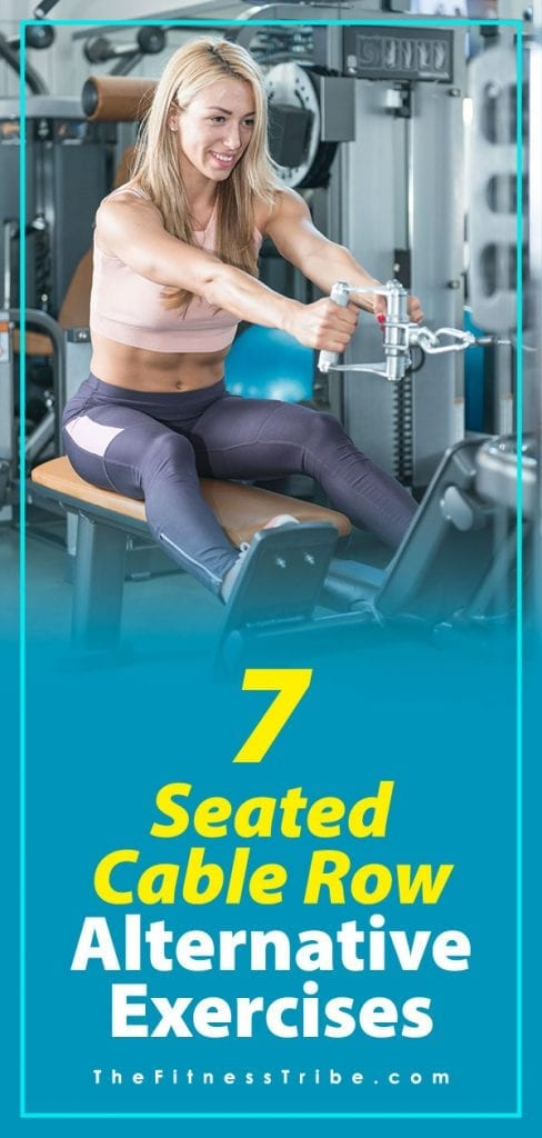 chair exercises on cable tv couch and covers 7 best seated row alternative the fitness tribe is most common back exercise in gyms do you this too often are ready to step it up a level start practicing