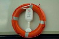 Guide To Narrowboat Life Rings / Buoys | Life Buoys Are ...