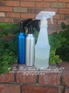 DIy all purpose spray and cleaner