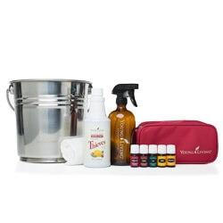 holistic parvo care, essential oils, natural treatment