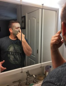 baldwin men moisturizing lotion, mens care, mens moisturizer