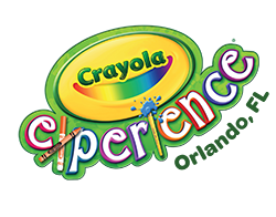 Crayola experience orlando, orlando travel, kids travel orlando, family travel orlando, crayola