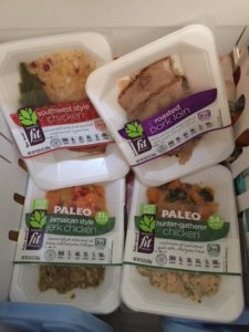 Perfect fit meals, #hpp, clean eating, perfect fit meals clean eats