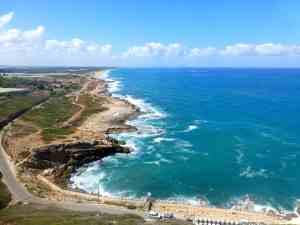 Sea to Sea (Yam l'Yam)