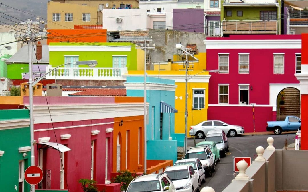 Cape Town: Free Walking Tour