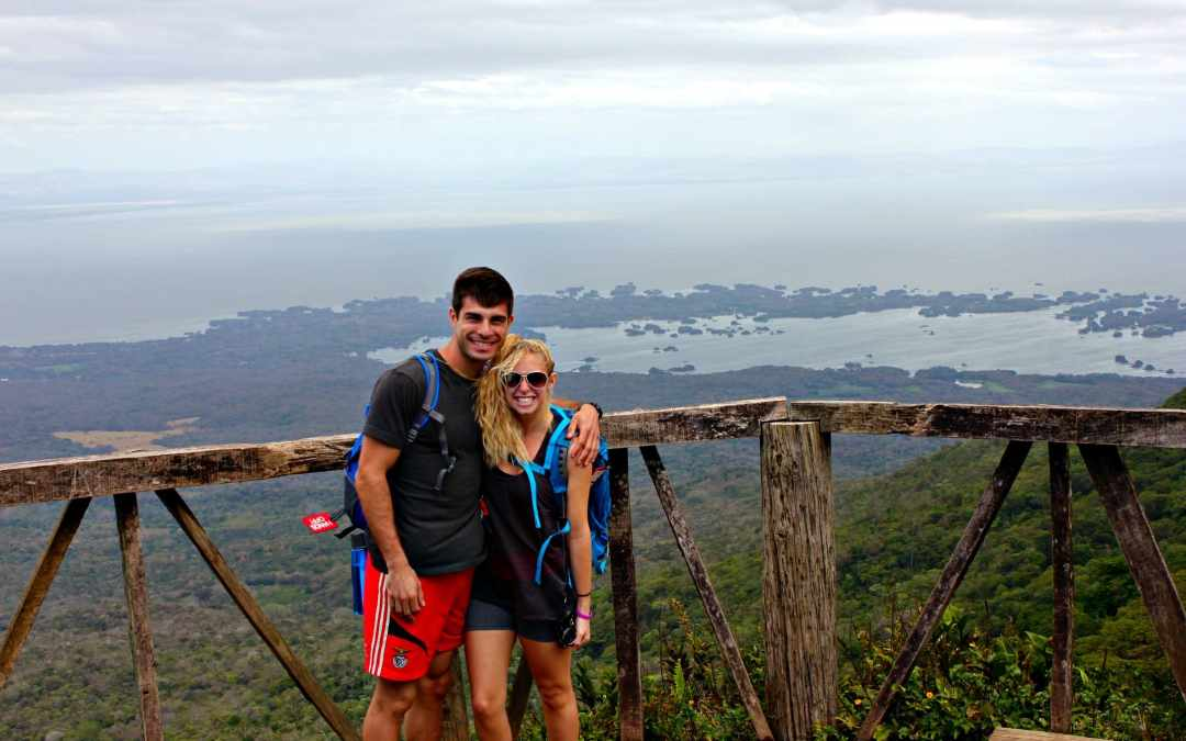 Las Isletas & Volcán Mombacho with Erik Tours