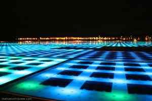 A Quick Trip To Zadar