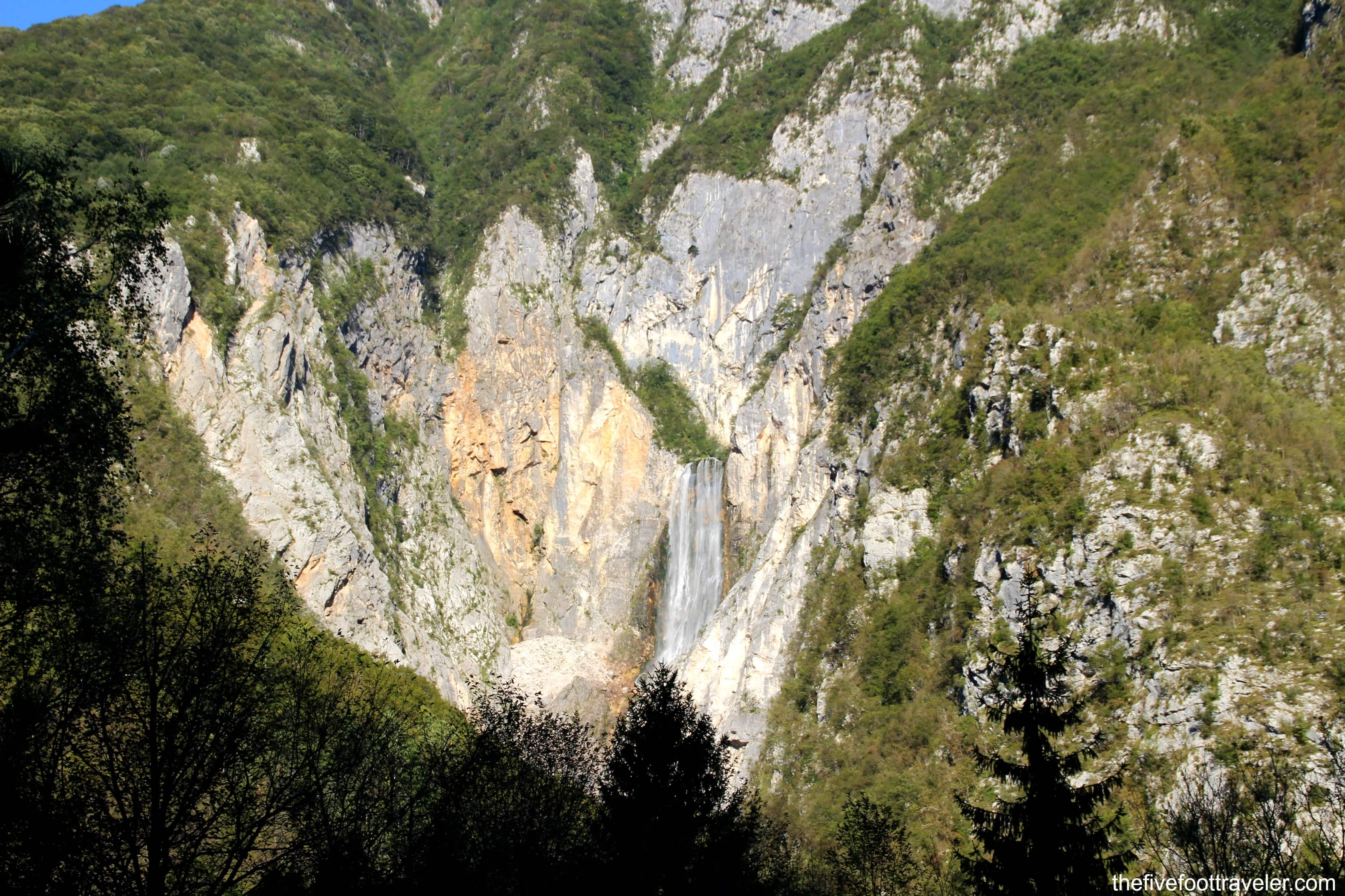 The Best Stops From Bovec to Ljubljana