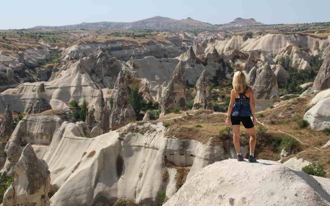 Shah Mat Tours: Discover Northern Cappadocia