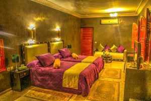 Riad Andalib Review (Fez)