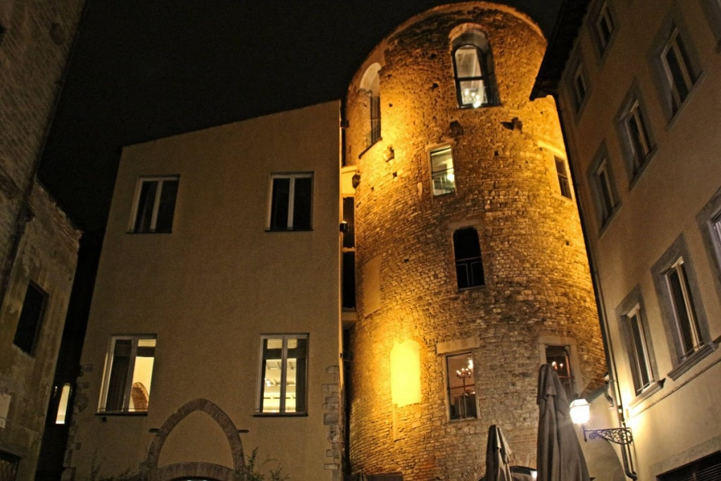 Byzantine Tower Hotel Brunelleschi
