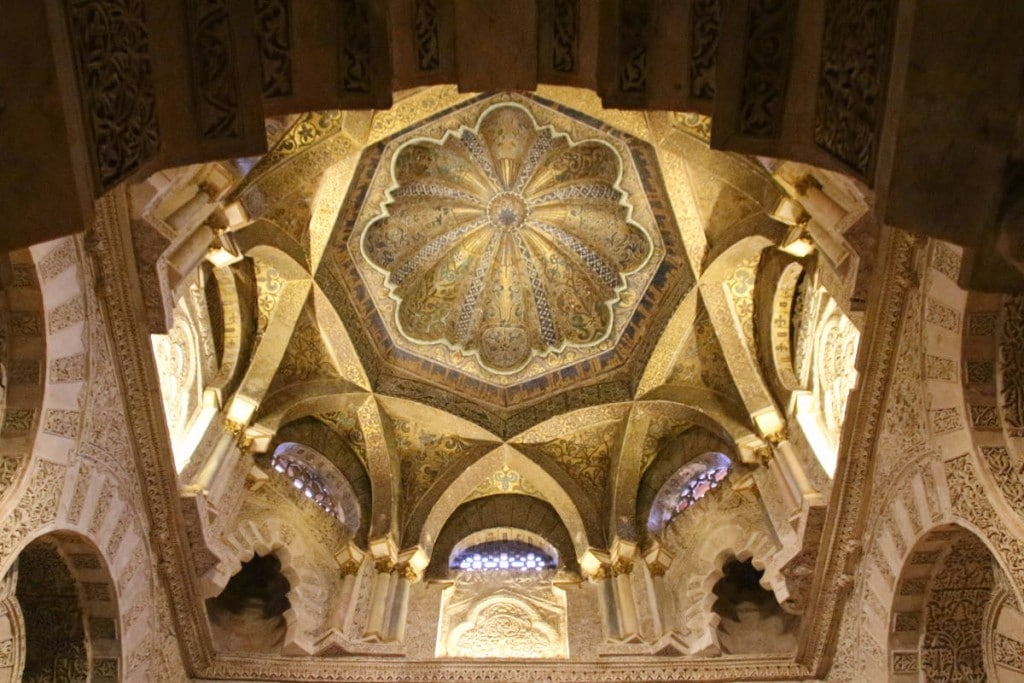 Few cities can say they've been the capital of a Roman Province, an Arab State, and a Caliphate; but, Córdoba can! It's mosque-turned-cathedral is a must!