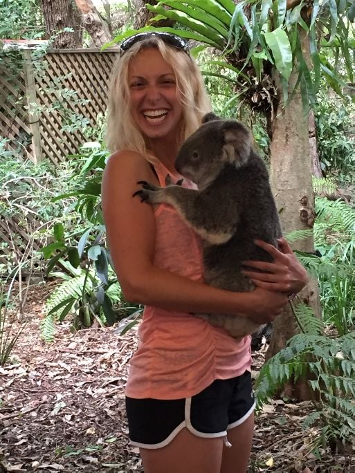 Lone Pine Sanctuary: The World's Largest Koala Sanctuary!