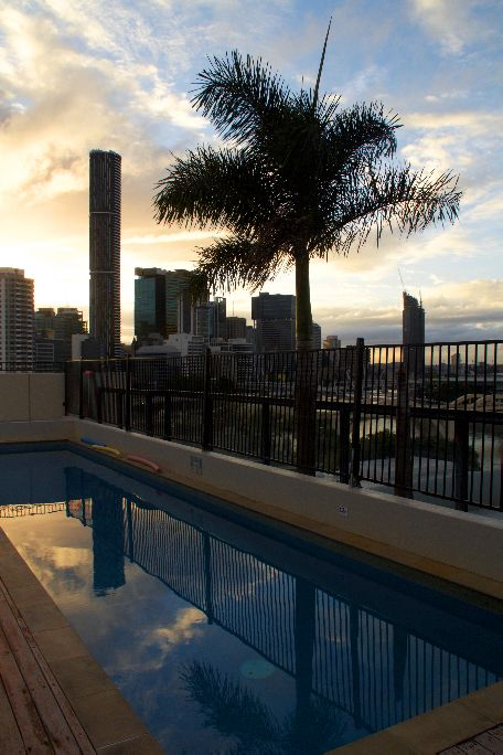 Offering a range of rooms from privates to dorms, YHA Brisbane has something for most budgets. Comfortable, spacious & well-located, it's worth the stay! Read more at www.thefivefoottraveler.com