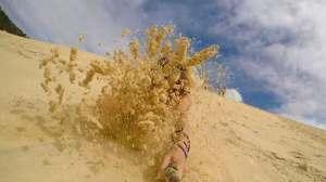 Get Wrecked: Moreton Island Day Trip