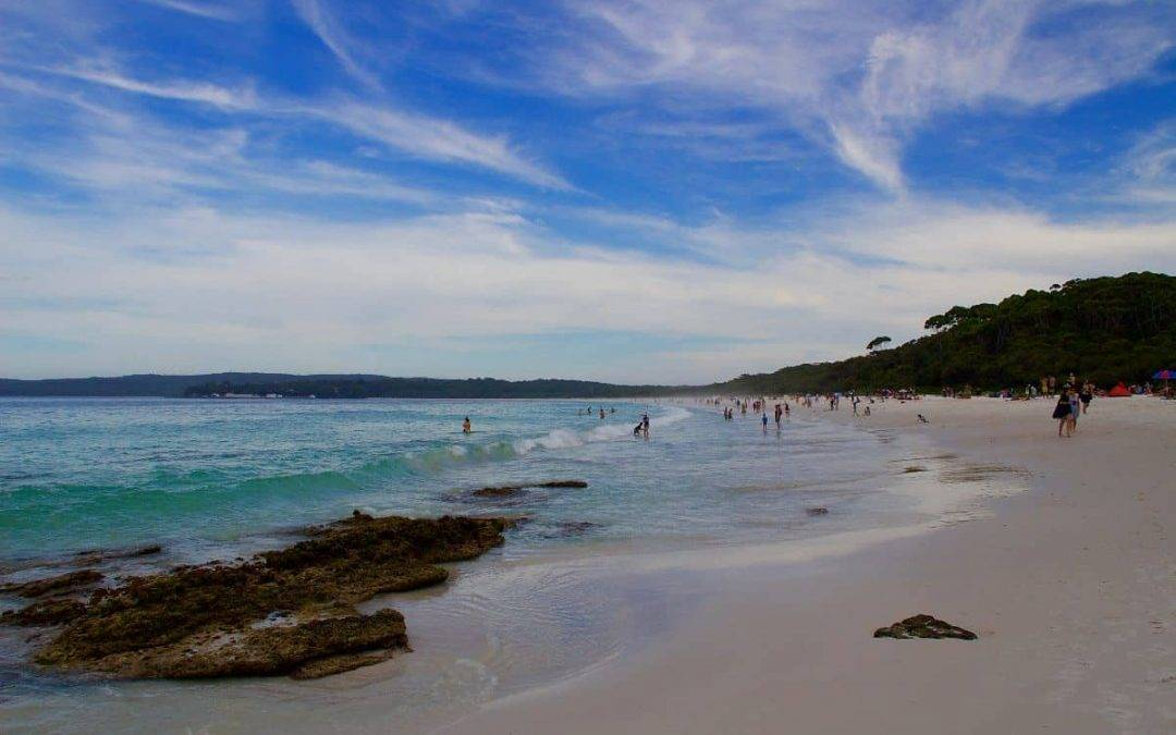 Off The Beaten Backpacker Path: Beaches in Australia
