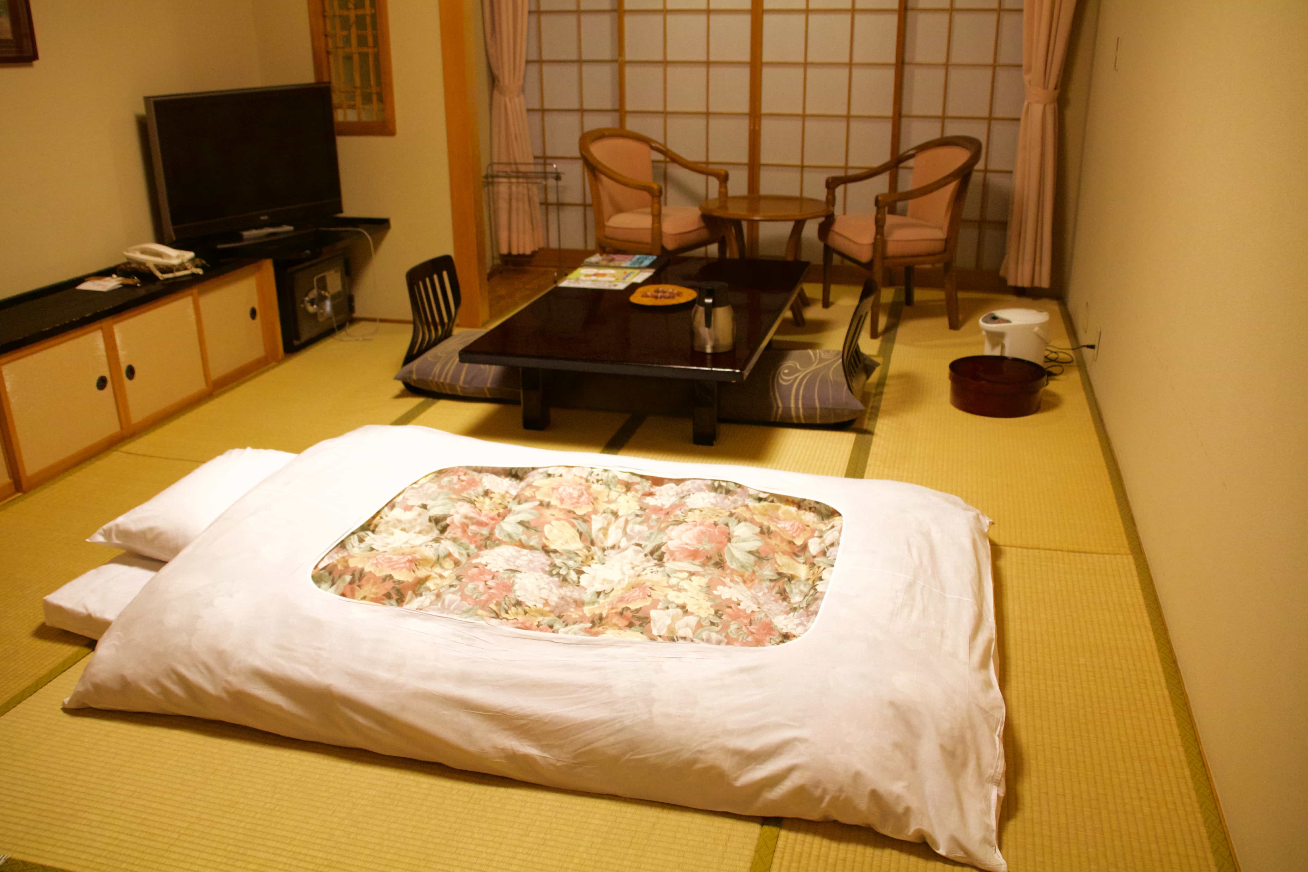 For sophistication of the finest, stay at Ryokan Biyu to experience traditional Japanese culture and hospitality. There is no better place in Japan! Read more at www.thefivefoottraveler.com