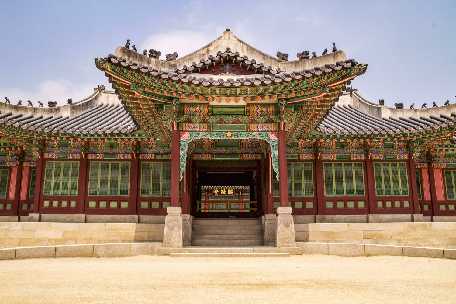 5 Interesting Things To Do In Seoul