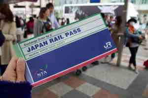5 Reasons To Buy A Japan Rail Pass