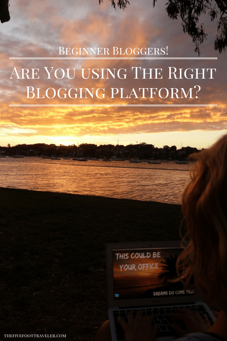 Beginner Blogger? No Problem! Let's Make Sure You're Set Up Properly!