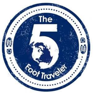 The Five Foot Traveler