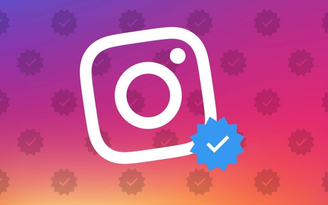 How To Get Officially Verified on Instagram (Yes, Anyone Can Apply NOW!)