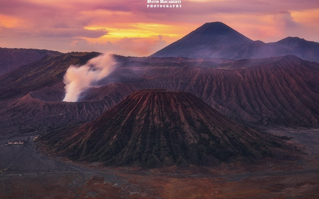 Mt. Bromo Tour | A Magnificent Sunrise