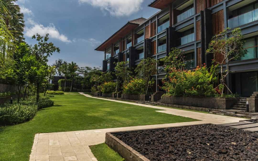 Hotel Indigo Seminyak (Bali Review)