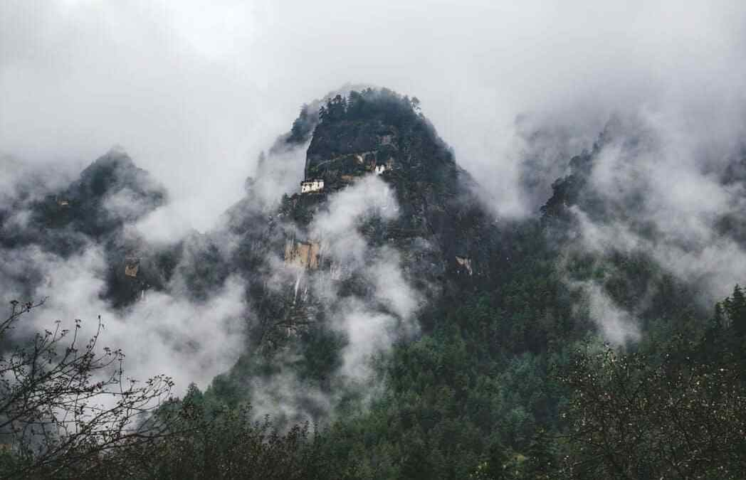 The Best Way To Visit The Kingdom of Bhutan