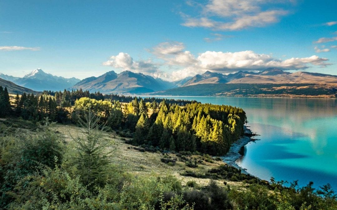 47 Awe-Inspiring Places to Visit in New Zealand