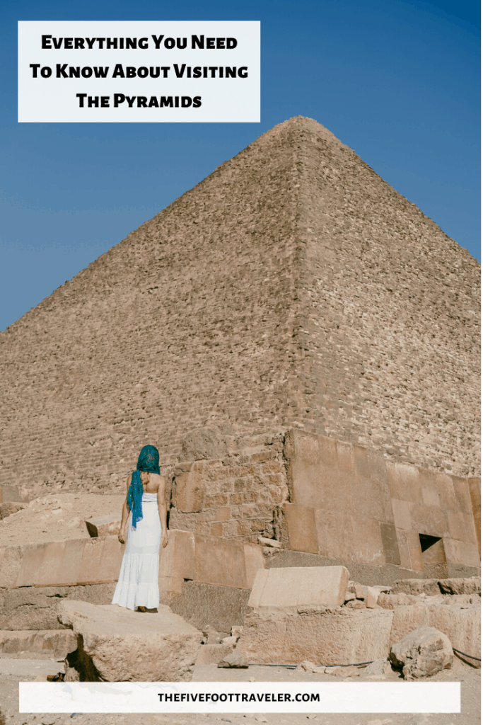 everything you need to know about visiting the pyramids on your egypt pyramids tour