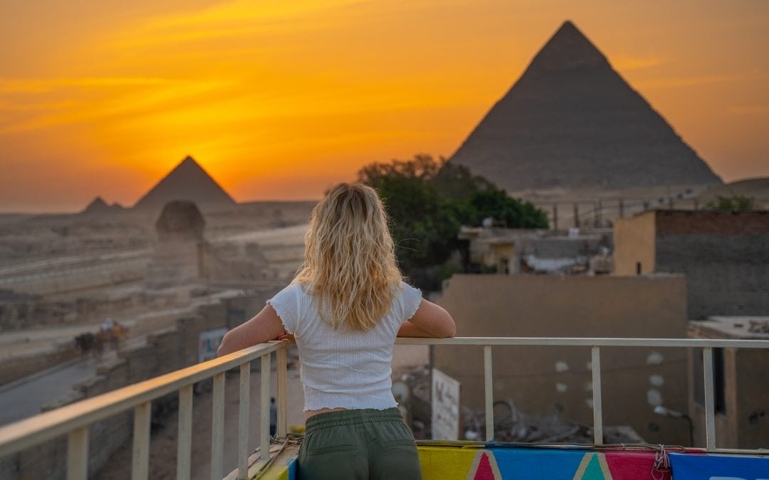 6 Places To Visit in Cairo On Your Next Trip To Egypt