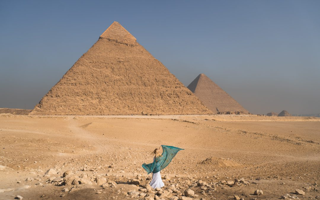 Egypt Pyramids Tour: Everything You Need To Know About Visiting The Pyramids