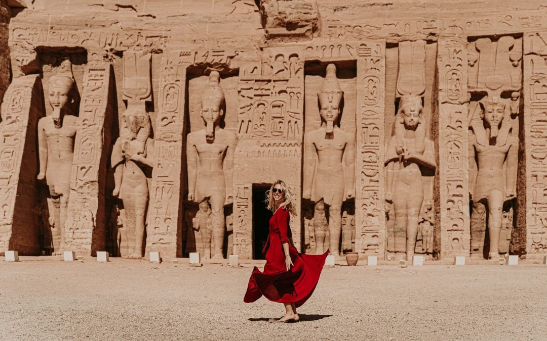 Astonishing Aswan to Abu Simbel Tour [Everything You Need To Know]