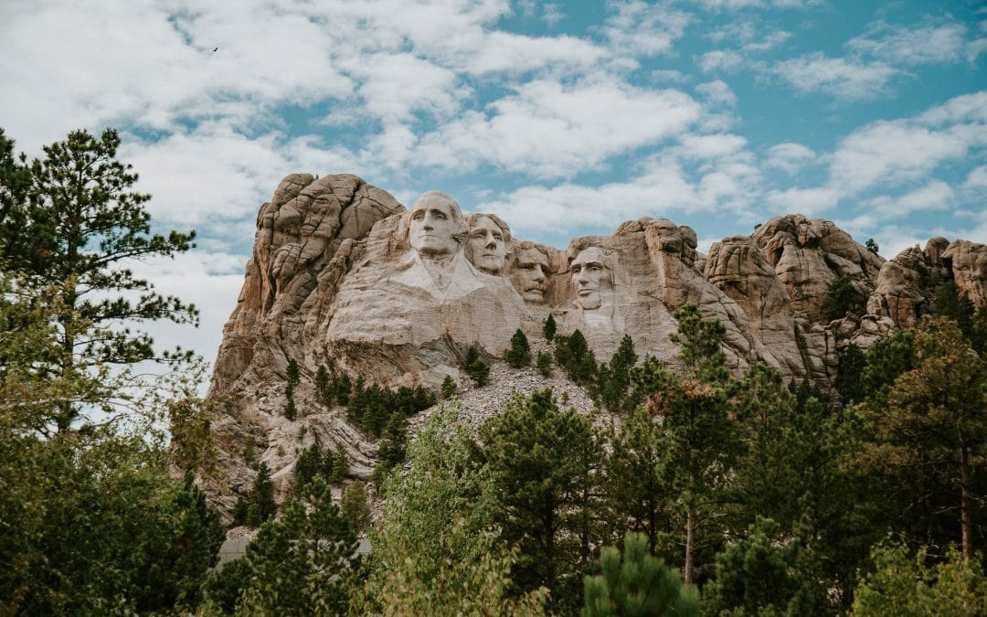Everything You Need To Know About Visiting Mount Rushmore