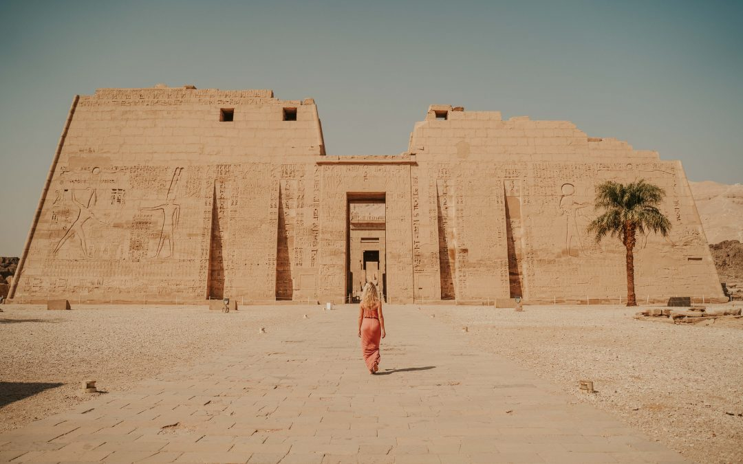 Medinet Habu Temple: Egypt's Best Kept Secret