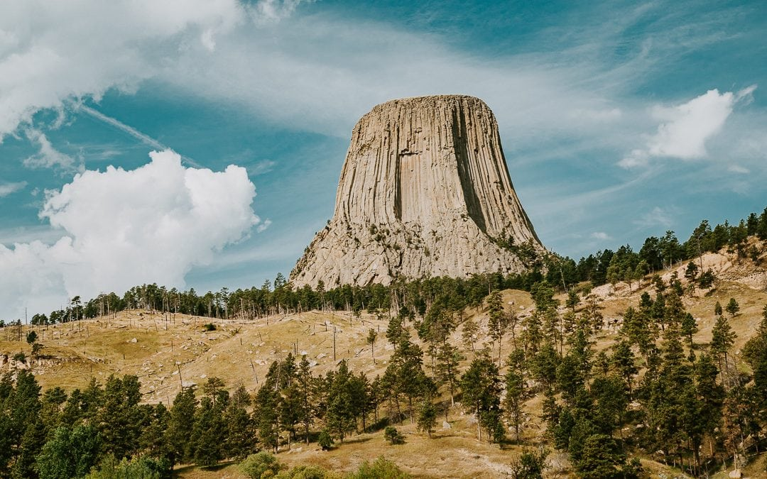 It's Grizzly Bear Lodge, Not Devils Tower